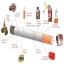 Kahjulikud ained sigaretis (pilt: emrupdate.com)