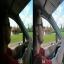 Näide erinevates valgusoludes pildistamisest.