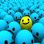 Eristu teistest! Ole aktiivne, loo positiivsust, kiida teisi ja hinda teisi.