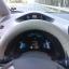 Nissan Leaf-i juhikoha vaade