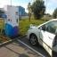 Nissan Leaf-i laadimine ELMO laadimisjaamas